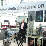 S Petrem Lukešem (prezident asociace vizážistů)